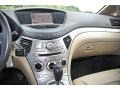 Desert Beige Dashboard Photo for 2009 Subaru Tribeca #82549688