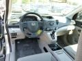 2013 Alabaster Silver Metallic Honda CR-V LX AWD  photo #12