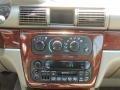 Sandstone Controls Photo for 2002 Chrysler Sebring #82558486