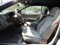 Sandstone Front Seat Photo for 2002 Chrysler Sebring #82558619