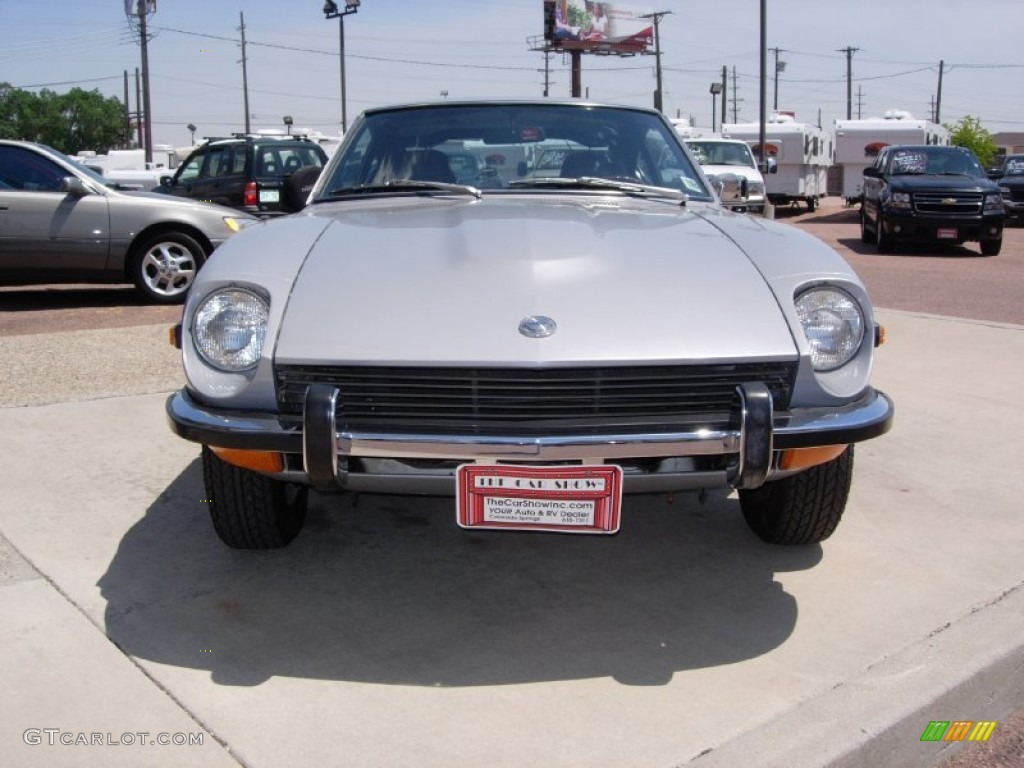 1973 Silver Datsun 240Z #82553972 Photo #15 | GTCarLot.com ...