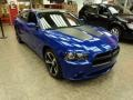 Daytona Blue Pearl 2013 Dodge Charger R/T Daytona