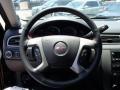 2013 Yukon SLE 4x4 Steering Wheel