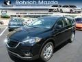 Brilliant Black 2013 Mazda CX-9 Gallery