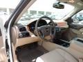 2012 White Diamond Tricoat Chevrolet Silverado 1500 LTZ Crew Cab  photo #12