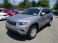 Billet Silver Metallic 2014 Jeep Grand Cherokee Gallery