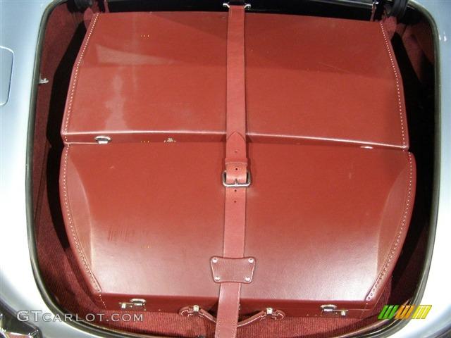 1958 mercedes benz 300 sl roadster 1958 mercedes benz for Mercedes benz suitcase