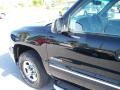 2000 Onyx Black Chevrolet Silverado 1500 LS Regular Cab 4x4  photo #10