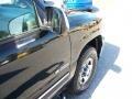 2000 Onyx Black Chevrolet Silverado 1500 LS Regular Cab 4x4  photo #13