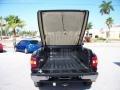 2000 Onyx Black Chevrolet Silverado 1500 LS Regular Cab 4x4  photo #15