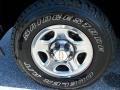 2000 Onyx Black Chevrolet Silverado 1500 LS Regular Cab 4x4  photo #17