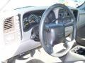 2000 Onyx Black Chevrolet Silverado 1500 LS Regular Cab 4x4  photo #28