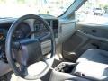 2000 Onyx Black Chevrolet Silverado 1500 LS Regular Cab 4x4  photo #29