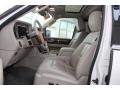 Stone Front Seat Photo for 2011 Lincoln Navigator #82605246