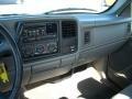 2000 Onyx Black Chevrolet Silverado 1500 LS Regular Cab 4x4  photo #35
