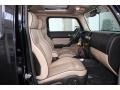 Light Cashmere/Ebony Front Seat Photo for 2009 Hummer H3 #82609292