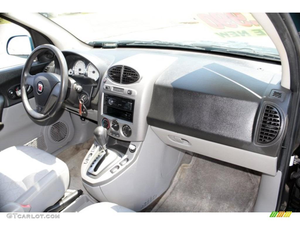 2005 Saturn Vue V6 Awd Dashboard Photos Gtcarlot Com