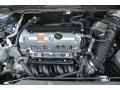 2011 Glacier Blue Metallic Honda CR-V EX-L  photo #25