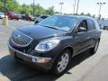 2009 Carbon Black Metallic Buick Enclave CXL AWD  photo #5