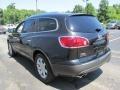 2009 Carbon Black Metallic Buick Enclave CXL AWD  photo #6