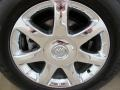 2009 Red Jewel Tintcoat Buick Enclave CXL AWD  photo #13