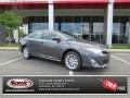 Magnetic Gray Metallic 2013 Toyota Camry Gallery
