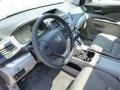 2013 Twilight Blue Metallic Honda CR-V EX AWD  photo #15