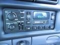 Gray Audio System Photo for 1998 Dodge Ram 1500 #82636517