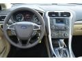 2013 Bordeaux Reserve Red Metallic Ford Fusion SE 1.6 EcoBoost  photo #10