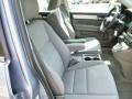 2010 Glacier Blue Metallic Honda CR-V LX AWD  photo #10