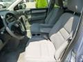 2010 Glacier Blue Metallic Honda CR-V LX AWD  photo #15