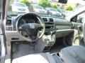 2010 Glacier Blue Metallic Honda CR-V LX AWD  photo #17