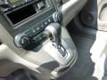 2010 Glacier Blue Metallic Honda CR-V LX AWD  photo #21