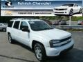 Summit White 2005 Chevrolet TrailBlazer Gallery