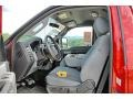Steel Front Seat Photo for 2012 Ford F350 Super Duty #82656142