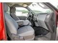 Steel Interior Photo for 2012 Ford F350 Super Duty #82656337