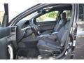 Onyx Interior Photo for 2009 Pontiac G8 #82676977