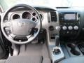 2013 Black Toyota Tundra TSS CrewMax  photo #27