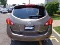 2010 Tinted Bronze Metallic Nissan Murano SL AWD  photo #3