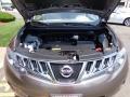 2010 Tinted Bronze Metallic Nissan Murano SL AWD  photo #5