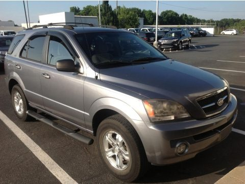 2006 kia sorento lx data info and specs. Black Bedroom Furniture Sets. Home Design Ideas