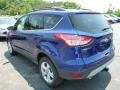 2014 Deep Impact Blue Ford Escape SE 2.0L EcoBoost 4WD  photo #4