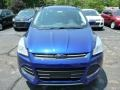 2014 Deep Impact Blue Ford Escape SE 2.0L EcoBoost 4WD  photo #6