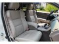 Taupe Front Seat Photo for 2008 Acura RDX #82703134