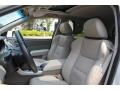 Taupe Front Seat Photo for 2008 Acura RDX #82703186