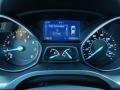 2014 Deep Impact Blue Ford Escape SE 2.0L EcoBoost  photo #9