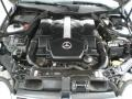 2004 CLK 500 Coupe 5.0 Liter SOHC 24-Valve V8 Engine
