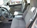2013 Alabaster Silver Metallic Honda CR-V LX AWD  photo #10