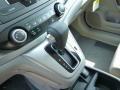 2013 White Diamond Pearl Honda CR-V LX AWD  photo #16