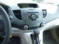 2013 White Diamond Pearl Honda CR-V LX AWD  photo #18